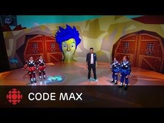 CODE MAX - Saison 1 - Épisode 21