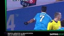 Didier Drogba marque un coup franc magique à 38 ans (vidéo)