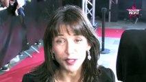 Sophie Marceau : sa touchante déclaration à la femme de sa vie, sa maman