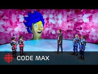 CODE MAX - Saison 1 - Épisode 23