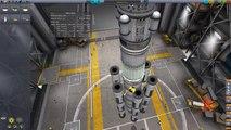 KSP Lets Build a Space Station