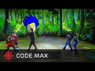 CODE MAX - Saison 1 - Épisode 24