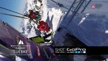 GoPro Winning Run Sammy Luebke - Fieberbrunn Kitzbüheler Alpen