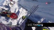 GoPro Run Jonathan Penfield 2nd place - Fieberbrunn Kitzbüheler Alpen