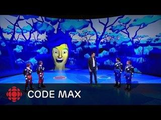 CODE MAX - Saison 1 - Épisode 5