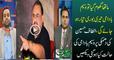 Altaf Hussain Directly Threats Waseem Badami, Watch Waseem Badami