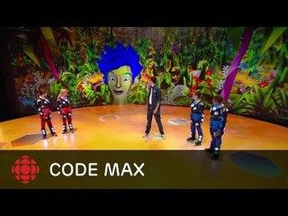 CODE MAX - Saison 1 - Épisode 13