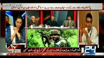 if india can find Terrorists father and talk with him why cant Pakistan - Indian Journalist