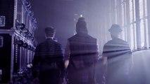 Concert : Kendji Girac stylé dans la vidéo d'introduction de la tournée Ensemble !