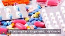 I cibi che annullano l'effetto dei farmaci