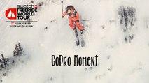 GoPro Moment - Fieberbrunn Kitzbuheler Alpen - Swatch Freeride World Tour 2016