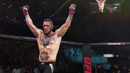 EA Access – Jouez à UFC 2 avant tout le monde dès le 10 mars ! de EA Sports UFC 2