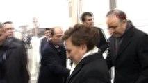 Arşiv Çevre ve Şehircilik Bakanı Fatma Güldemet Sarı