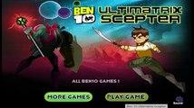Ben 10 Ultimatrix Movie ᴴᴰ (HINDI) - video dailymotion