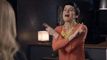AVANT-PREMIERE EXCLU - Regardez Véronic DiCaire qui imite Cristina Cordula pour la première fois