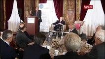 François Fillon s'attaque aux normes logements relatives aux personnes handicapées
