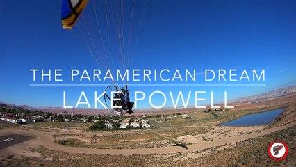 LAKE POWELL (2013)