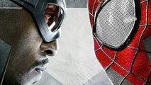 CAPTAIN AMERICA Civil War Bande annonce 2 VF