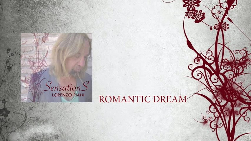 Lorenzo Piani - Romantic Dream