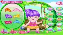 ღ Baby Fairy Bath TV Show - Baby Care Game for Kids # Watch Play Disney Games On YT Channel