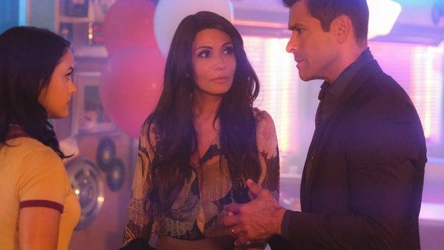 Riverdale Temporada 5 Episodio 1 (S05E01) La serie