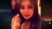 مريم حسين و نصرة الحربي يرقصون في حفل طلاق خديجة الوعل