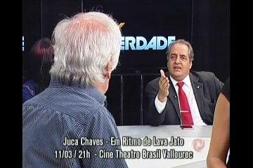 TV Verdade: Que país é este?