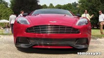 2013 Aston Martin Vanquish Project AM310 SOUND