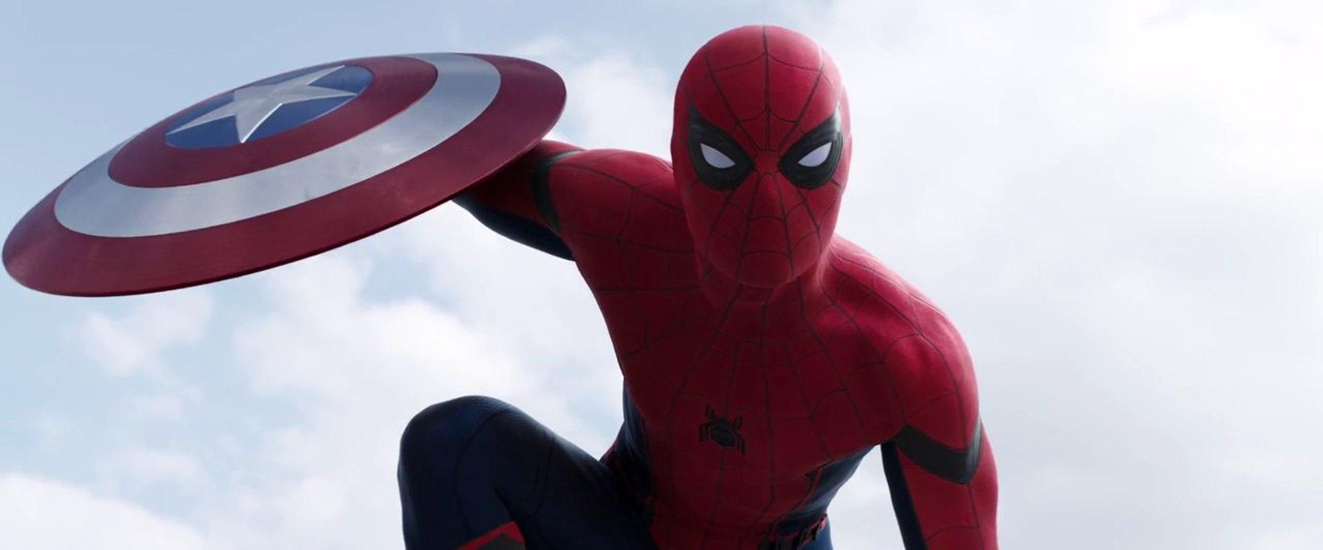 Captain America Civil War   Trailer 20