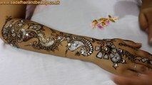Creative Henna Designs  I Temporary Tattoos and Henna Designs I Most Popular Henna Tattoo Designs Of 2016 I Easy & Simple Mehndi Designs & Henna Patterns