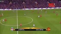 Marcus Rashford Super chance HD - Liverpool 0-0 Manchester United 10.03.2016 HD -