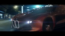 BMW Group THE NEXT 100 YEARS Kampagne