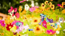 My Little Pony Finger Family Collection My Little Pony Finger Family MLP Songs Nursery Rhymes