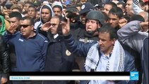 Tunisie - civils et policiers unis face au terrorisme après l'attaque de Ben Guerdane