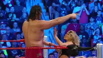 Kisses that Rocked WWE - WWE Top 10