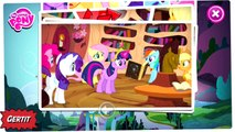 MLP: Equestria Girls - Rainbow Rocks - My Little Pony Games And Friendship is Magic