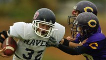 Pop Warner football settles wrongful-death lawsuit
