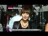 [Y-STAR] Musical 'Rock of Ages', showcase (뮤지컬 락오브에이지, 쇼케이스 현장)