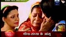 Chotu ne Choda Ghar jis se Pareshaan hui Bhabho 11th March 2016 Diya Aur Baati Hum
