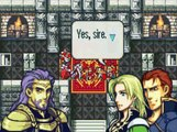 Lets Play Fire Emblem: Sacred Stones [Part 6]