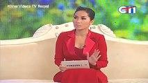 CTN, Channel 21, Khmer TV Record, 10-March-2016 Part 02, Interview, Sophyrum Mang