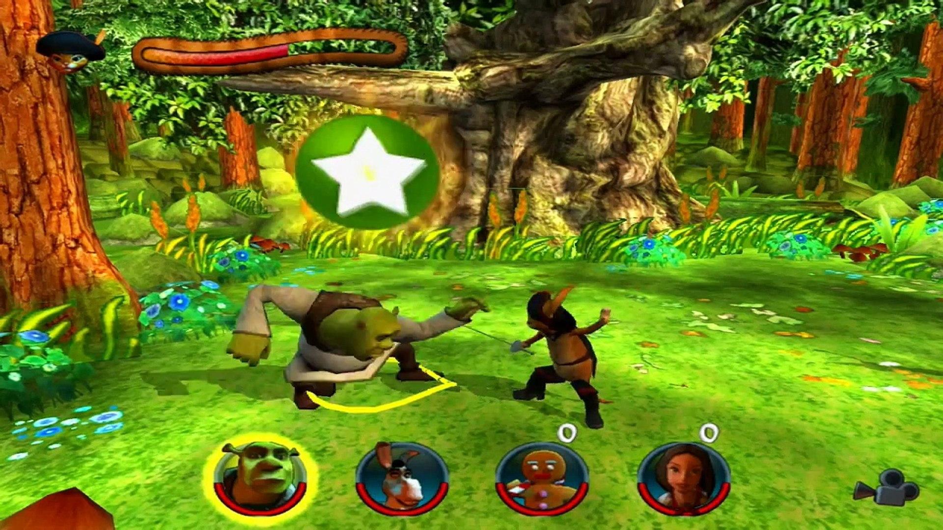 Shrek 2 Ogre Killer Episode 4 Walkthrough Dailymotion Video