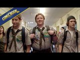 Exclusive Clip: Scouts Guide to the Zombie Apocalypse