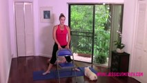 Barre_ Full Length Ballet Workout - Sculpt Your Hips, Thighs and Butt in Less Than 15-Minutes!