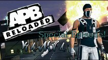 APB Reloaded - Special 1