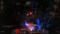 Diablo 3 Templier Eun Jang Do Patch 2 2 - Vidéo dailymotion