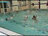Waterpolo - MOSA regio 1 vs BZ&PC 1 (deel 2/4)