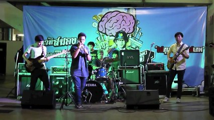 Superman - Five For Fighting  (BeForTomorrow Cover) live in KodIndy ครั้งที่ 90