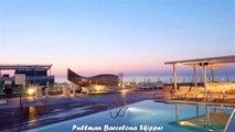 Hotels in Barcelona Pullman Barcelona Skipper Spain