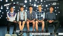 YG vs JYP, JYP 보컬팀